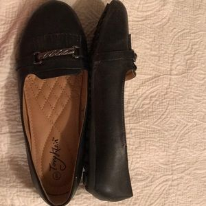 Shoes - Tory Kline loafers. Never worn. New in box.